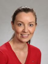 Kristina Kurtén